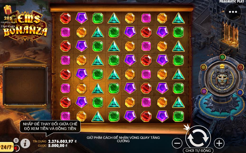 KingFun ra mắt 17 slot game mới: ĐẸP - ĐỘC - LẠ 13