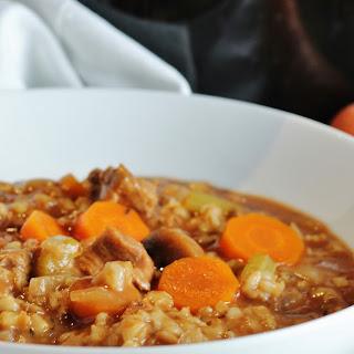 Tomato Carrot Mushroom Soup Recipes