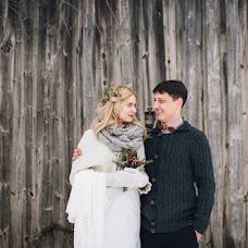 Свадебный фотограф Татьяна Аникина (anikinaphoto). Фотография от 25.02.2015