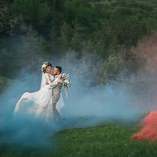 Wedding photographer Olga Sukhorukova (HelgaS). Photo of 21.05.2016