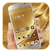 App Gold Silk Luxury deluxe Theme APK for Windows Phone