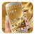 Gold Silk Luxury deluxe Theme file APK for Gaming PC/PS3/PS4 Smart TV