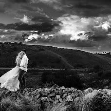 Wedding photographer Christian Barrantes (barrantes). Photo of 24.01.2018