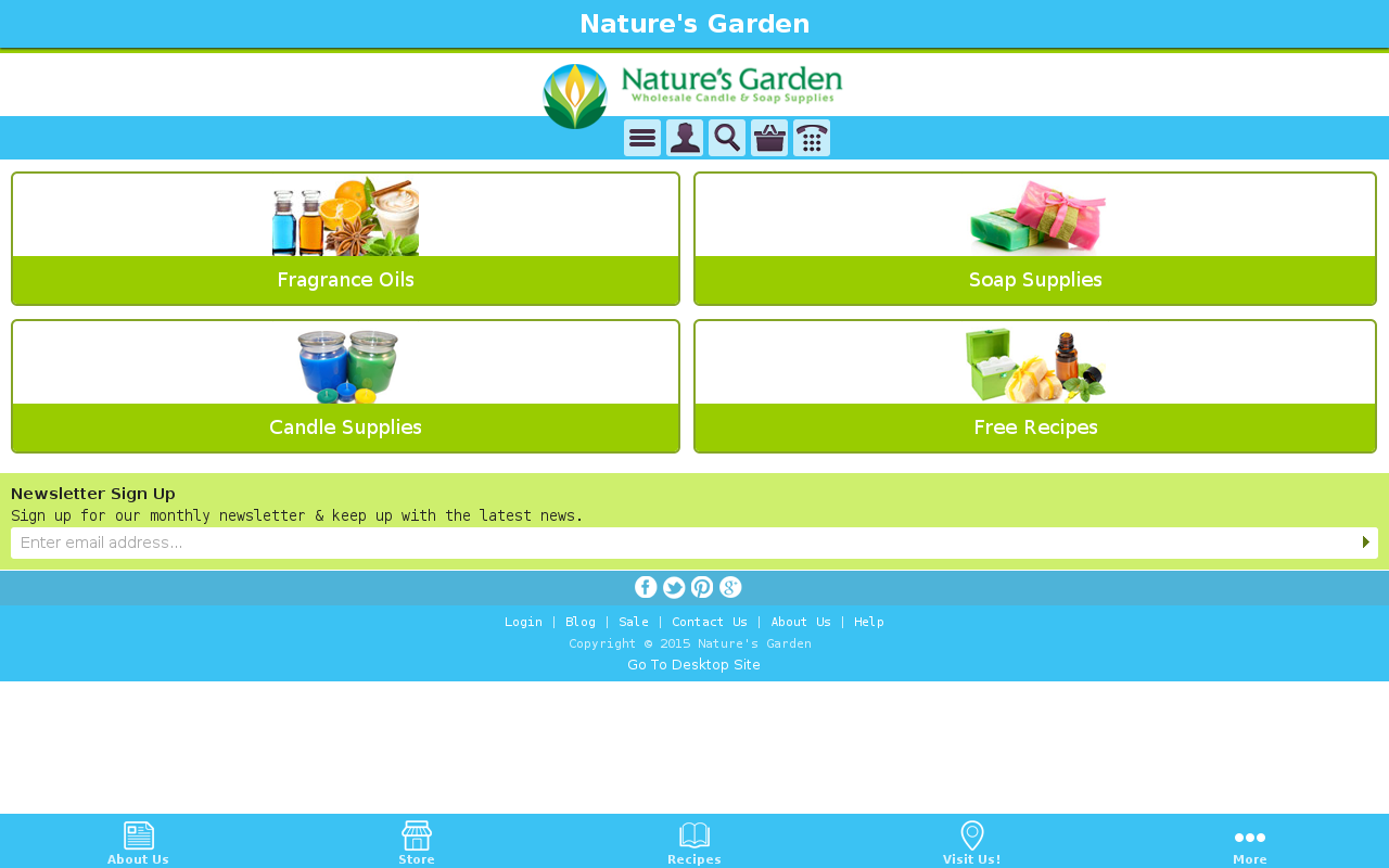 A natures garden candles coupon code will automatically open up the door for various savings and in the process of doing so you not only save some cash but you can also then enjoy the candles and the scents that they give.