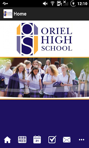 Oriel High School