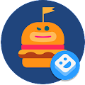 AR Stickers: Foodmoji