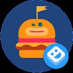 AR Stickers: Foodmoji 1.0.180402003