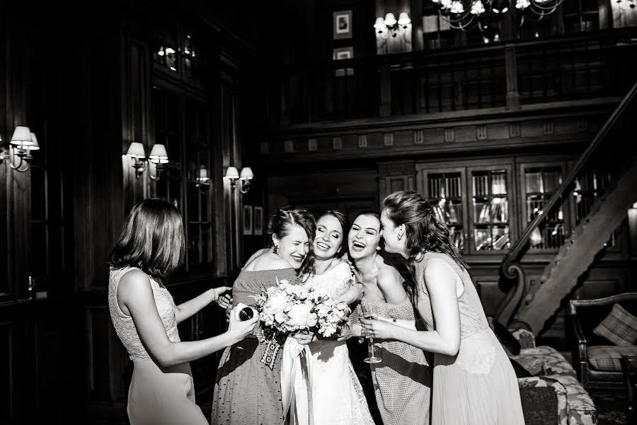 Wedding photographer Aleksey Malyshev (malexei). Photo of 26.04.2017