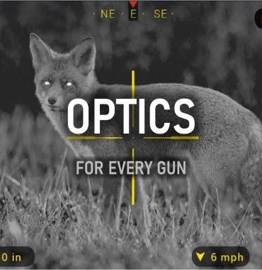 Find Optics