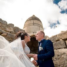 Wedding photographer Inna Ryabichenko (riabinna). Photo of 02.05.2018