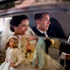 Fotógrafo de bodas Arturo Jimenez (arturojimenez). Foto del 13.09.2019