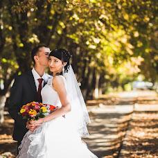 Bryllupsfotograf Natalya Prostakova (prostakova). Foto fra 12.12.2014