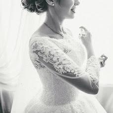 Wedding photographer Vikulya Yurchikova (vikkiyurchikova). Photo of 15.03.2017