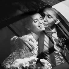 Wedding photographer Mariya Matyukhina (MarryMe). Photo of 06.01.2016