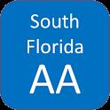 South Florida AA Meetings icon