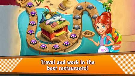 Cooking Tale - Chef Recipes 2.278.0 screenshot 642350