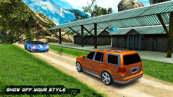 Game Mountain Car Drive APK for Windows Phone