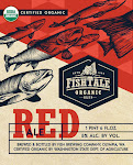 Fish Tale Organic Red
