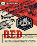 Fish Tale Organic Red