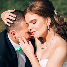 Wedding photographer Anna Sofronova (Sofronova). Photo of 09.07.2018