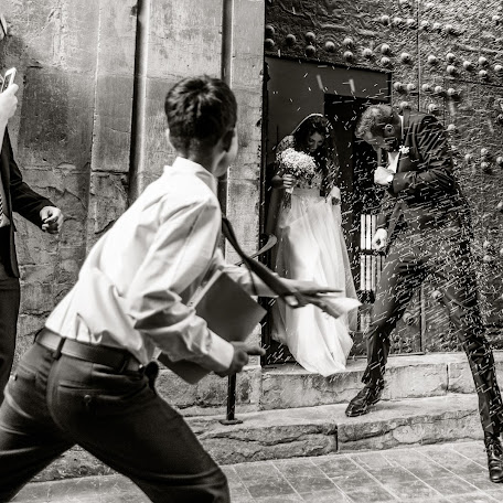 Fotógrafo de bodas Emilio Almonacil (EMILIOALMONACIL). Foto del 15.02.2018