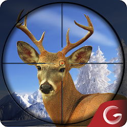 Deer Hunt 17: Sniper Reloaded