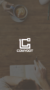 ComYoot - náhled