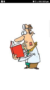 Pediatric Pharma Guide - náhled