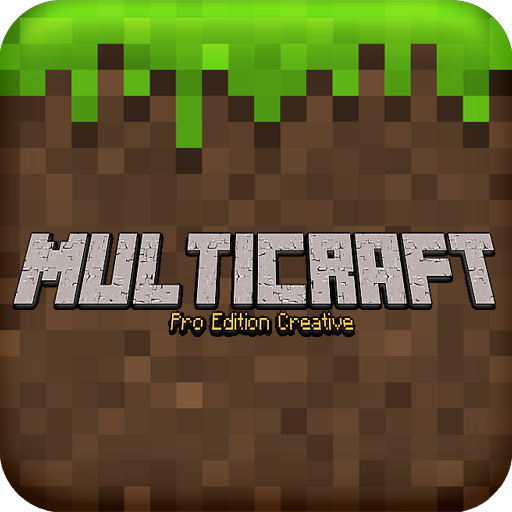 Multicraft: Pro Edition Creative