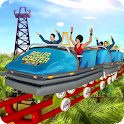 Roller Coaster Simulator icon