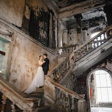 Wedding photographer Aleksey Grevcov (alexgrevtsov). Photo of 04.03.2019