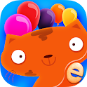 Color Match Fun Game for Kids icon