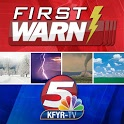 KFYR-TV First Warn Weather icon