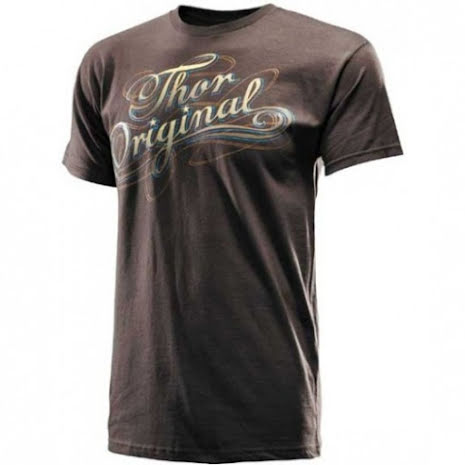 Thor Aftermath tee S