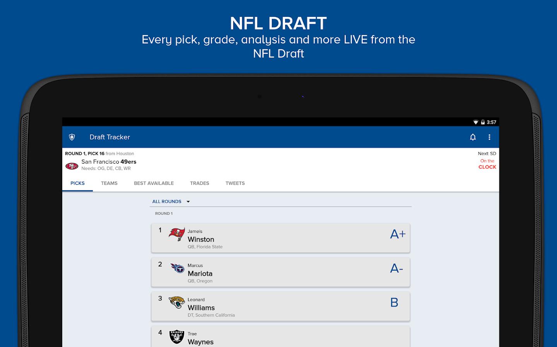 CBS Sports - screenshot