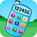 Baby Phone for Kids - Toddler Games icon