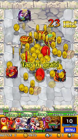Monster Strike 5.0.2 screenshot 166657