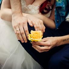 Wedding photographer Pavel Sharnikov (sefs). Photo of 22.07.2017
