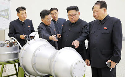 Nordkorea og USA - hvem blinker først?