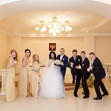 Wedding photographer Galina Sergeeva (sergeeva-galina). Photo of 30.04.2014