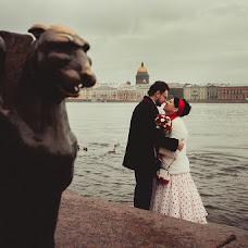 Wedding photographer Mariya Shumilina (lunary). Photo of 02.01.2016