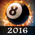billiards 2016 - 8 ball pool