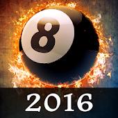 billiards 2016 - 8 ball pool