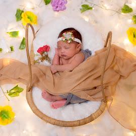 sky by Dedi Triyanto  - Babies & Children Babies