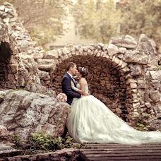 Wedding photographer Yuliya Garafutdinova (YULYA0821). Photo of 07.11.2014