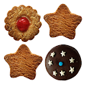 Christmas Biscuits icon