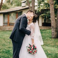 Wedding photographer Olga Cheverda (olgacheverda). Photo of 17.10.2017