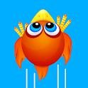Bird Bird Dash - One Tap icon