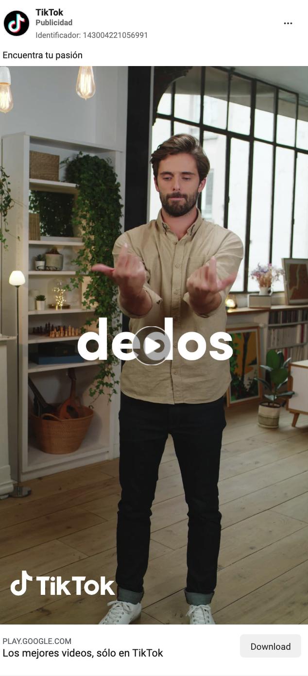 Cómo redactar anuncios para Facebook Ads