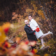Wedding photographer Katerina Kovbar (KaterinaKovbar). Photo of 24.12.2014